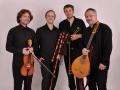 Bakchus - středověká hudba
