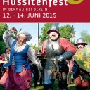 Hussitenfest – Bernau bei Berlin (Bakchus)