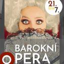 Barokní opera na zámku – Svár duše s tělem, Zámek Holešov (Czech Ensemble Baroque)