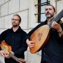 Koncert na zámku v Horažďovicích (Infinitas)