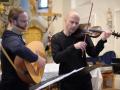 barokni housle