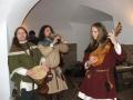 středověký večer