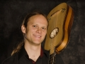barokní kytara
