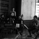 Hudba k filmu Tři mušketýři (BBC)