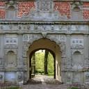 Middelalderdage på Voergaard Slot,  Denmark (Bakchus)