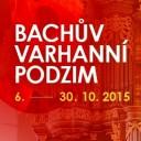 Bachův varhanní podzim, Brno (Brno Baroque)