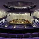 Opening concert of the festival Harmonia Moraviae 2016 – Zlín (Filharmonie Bohuslava Martninů)