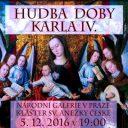 Hudba doby Karla IV., Praque (Polyfonion)