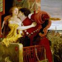 Romeo a Julie – Kochánky (Divadlo v Celetné)