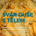 Cavalieri: Rappresentazione di anima et corpo, Hudební festival Znojmo (Czech Ensemble Baroque)