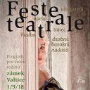 Feste Teatrale, Valtice