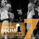 Cavalieri: Svár duše s tělem, festival Bacha na Mozarta, Brno (Czech Ensemble Baroque)