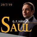 Händel: Saul, Holešov (Czech Ensemble Baroque)