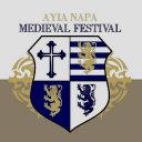 Medieval International Festival, Ayia Napa, Cyprus (Bakchus)
