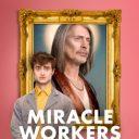 Natáčení filmu Miracle workers