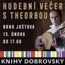 Hudební večer s theorbou, Brno