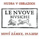 Hudba v obrazoch, Nové Zámky, SK (Le Nuove Musiche)